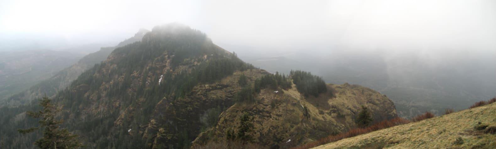 Saddle Mountain State Natural Area