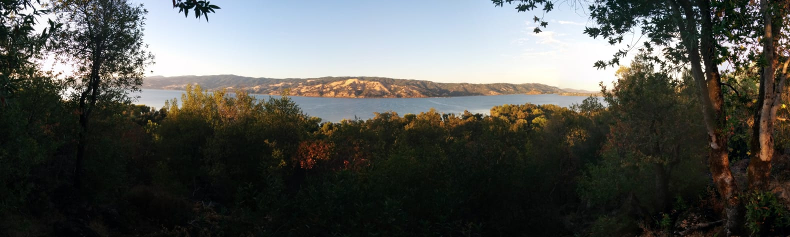 Clear Lake State Park