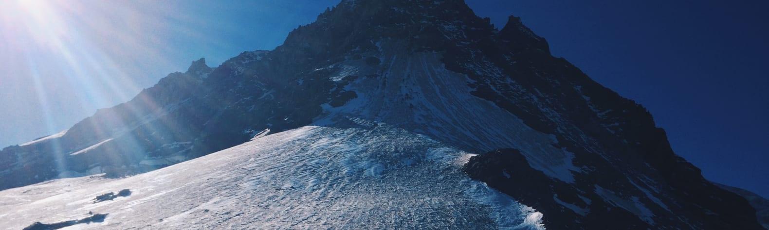 Mt. Hood National Forest