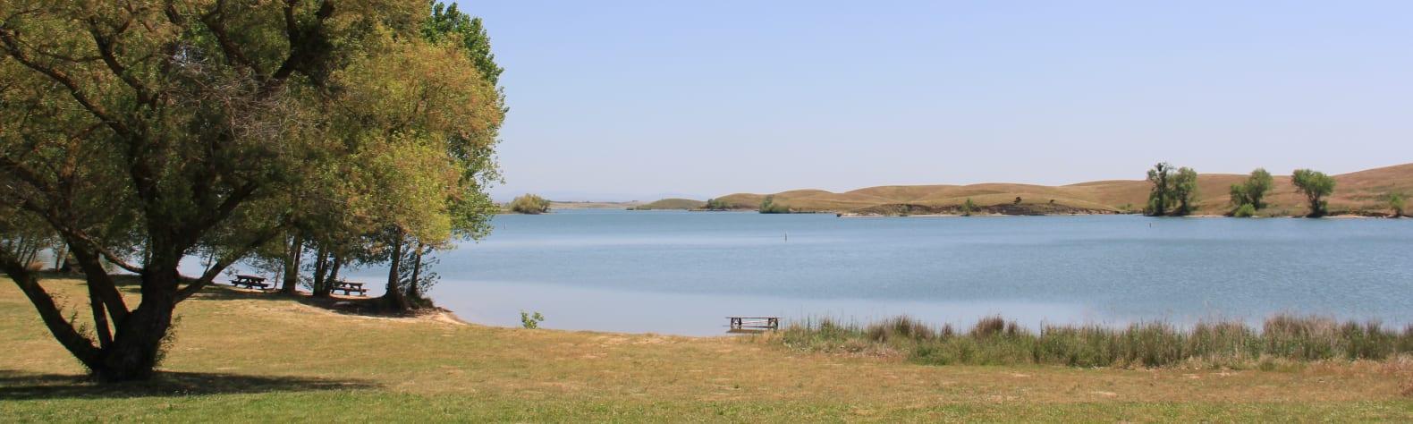 Turlock Lake State Recreation Area