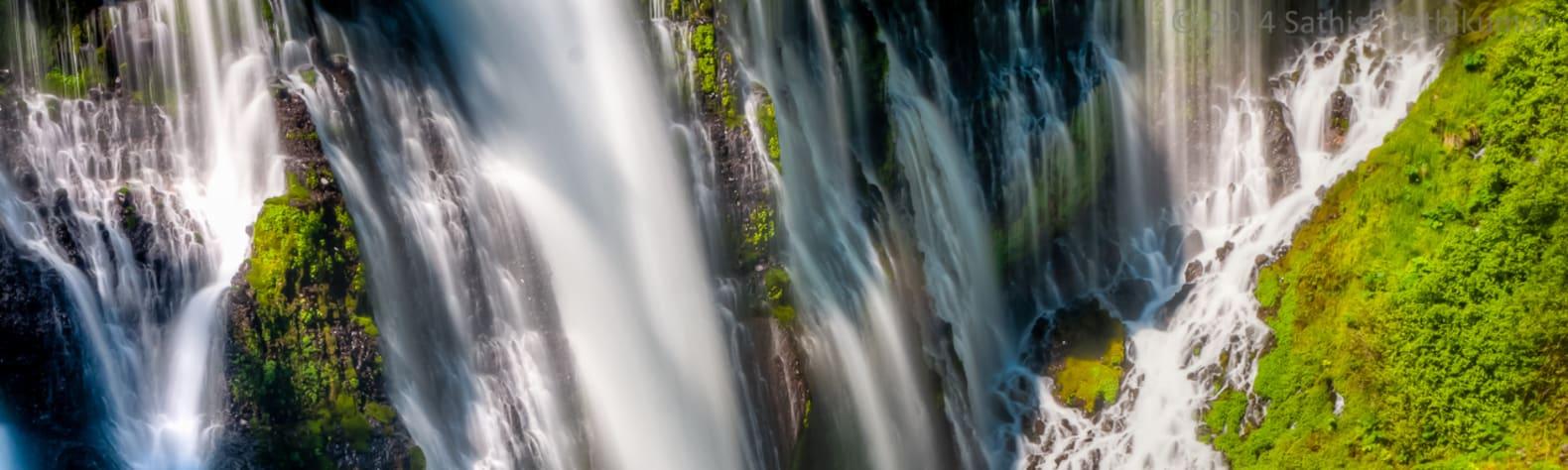 McArthur-Burney Falls Memorial State Park