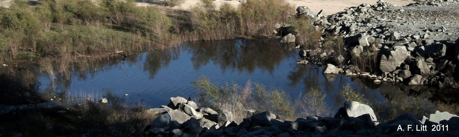 Folsom Lake State Recreation Area