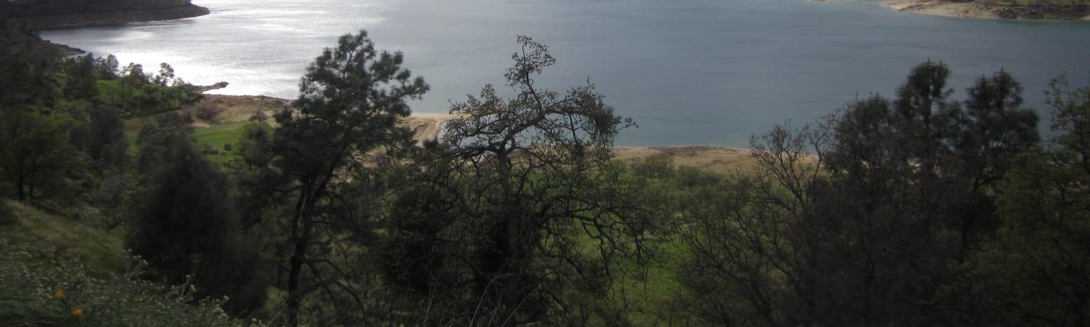 Millerton Lake State Recreation Area