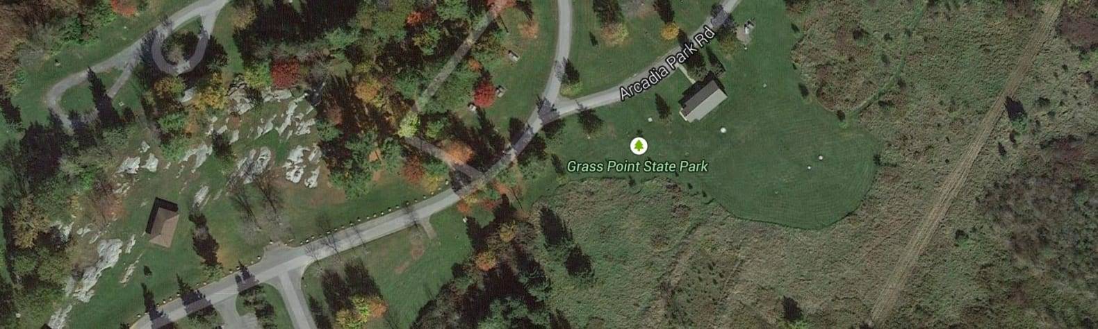 Grass Point State Park