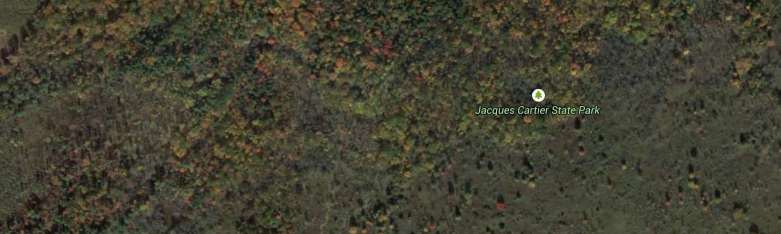 Jacques Cartier State Park