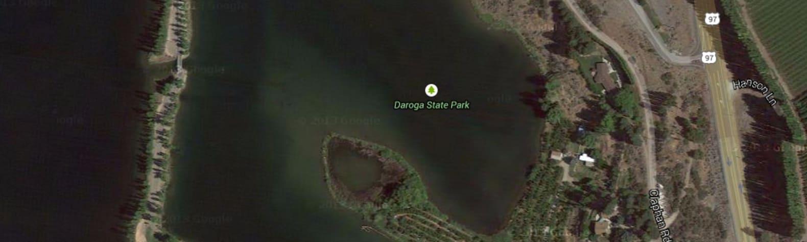 Daroga State Park