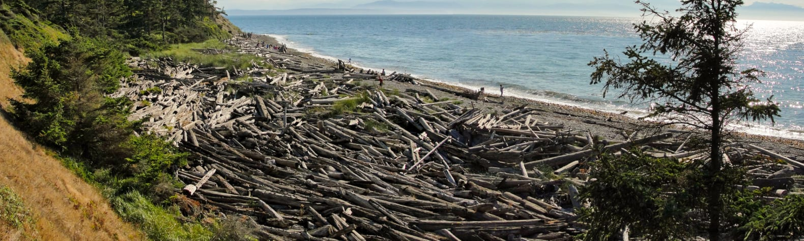 Fort Ebey State Park