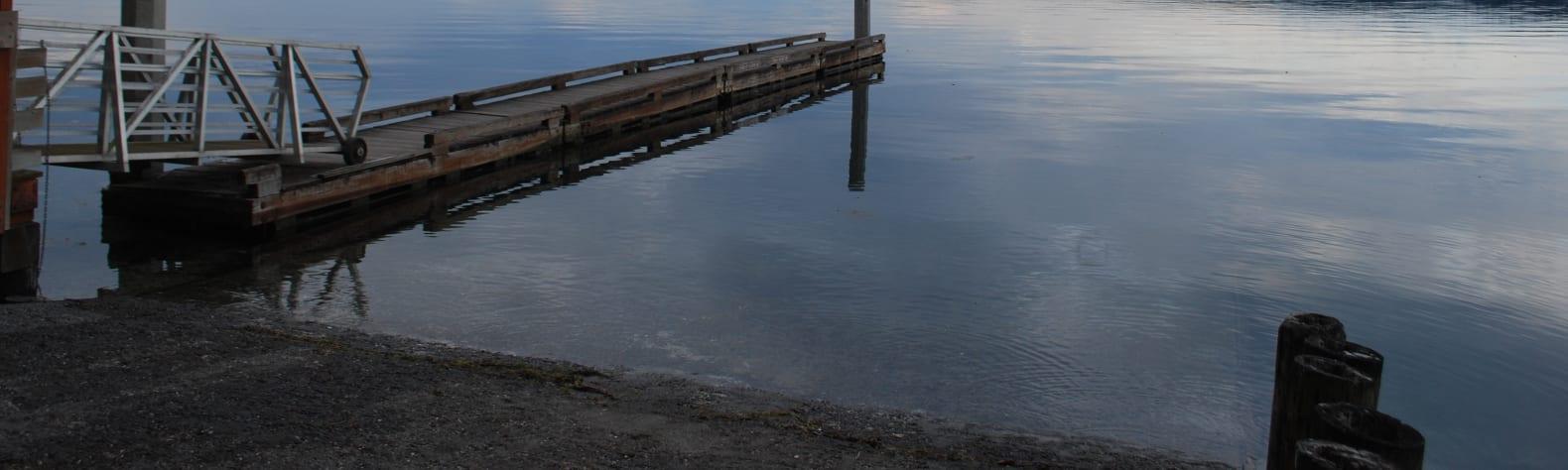 Sequim Bay State Park