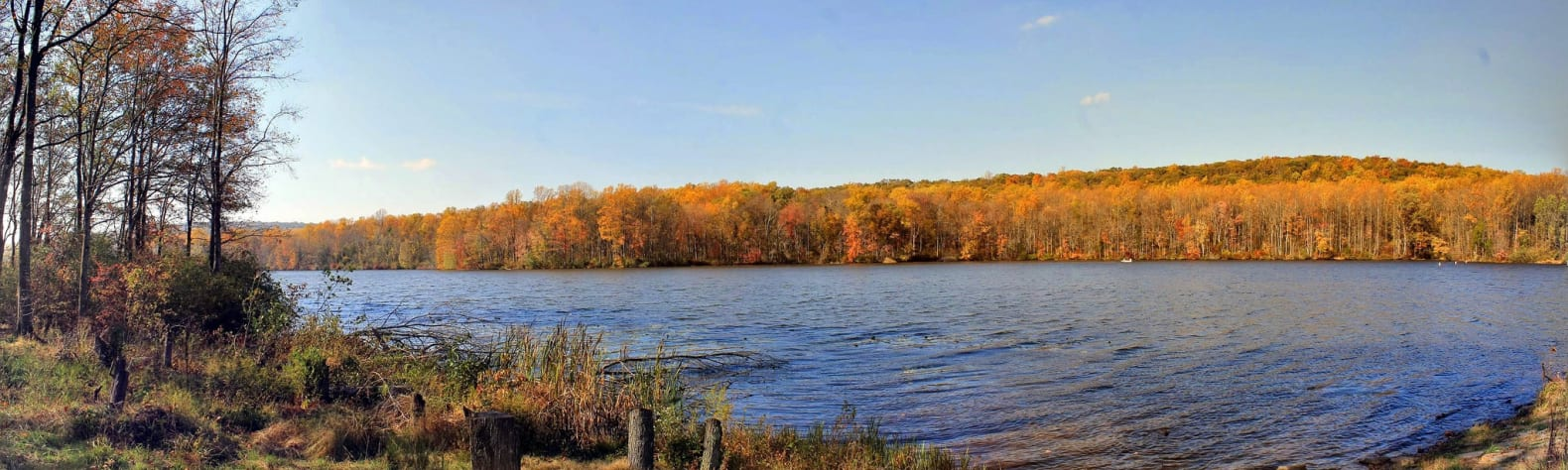 French Creek State Park