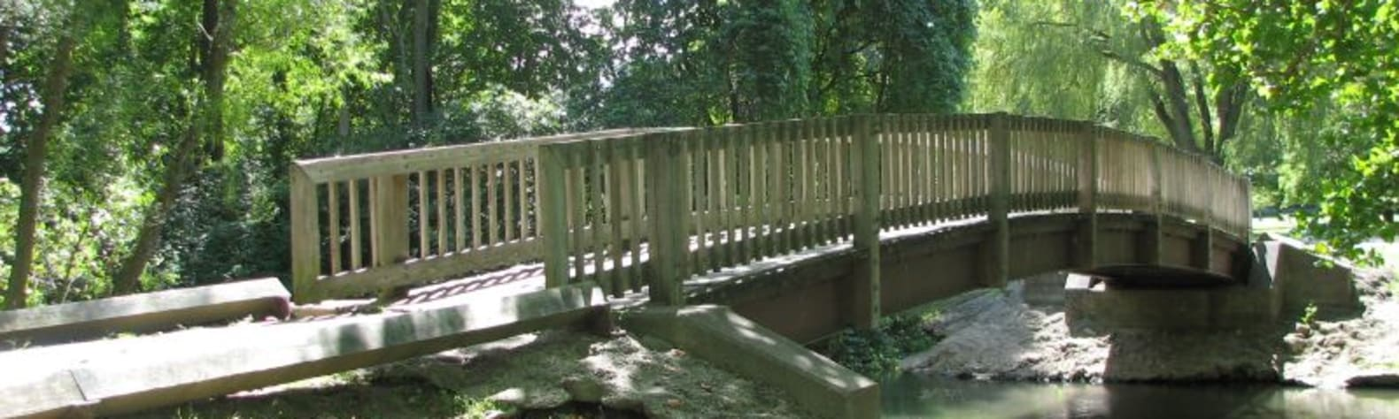 Woodcock Creek Lake