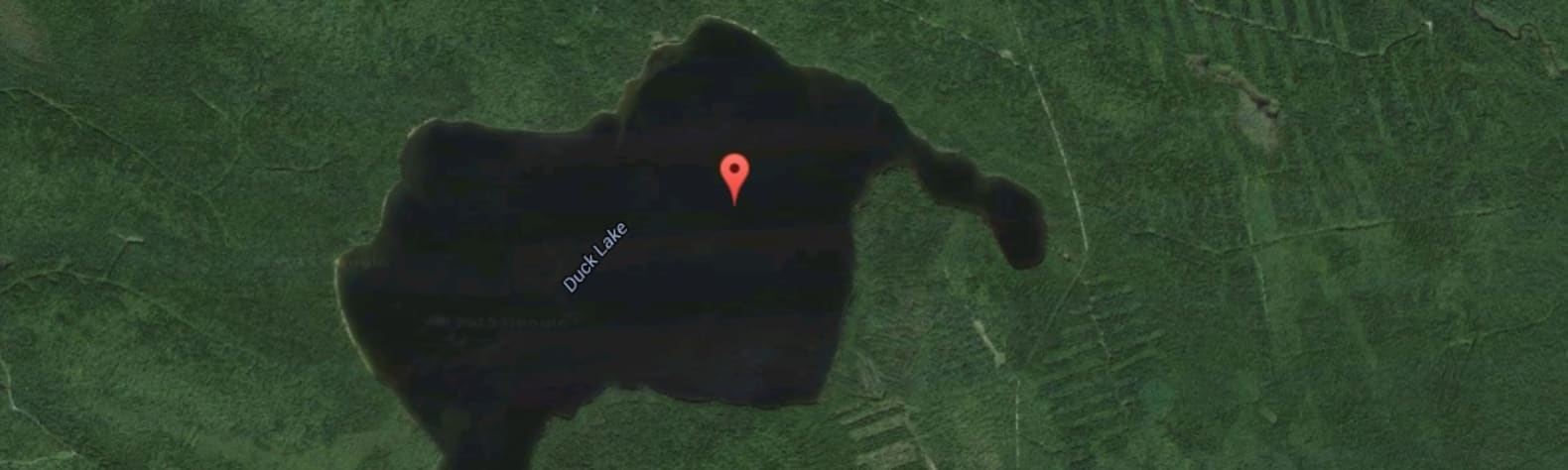 Duck Lake Public Reserved Land