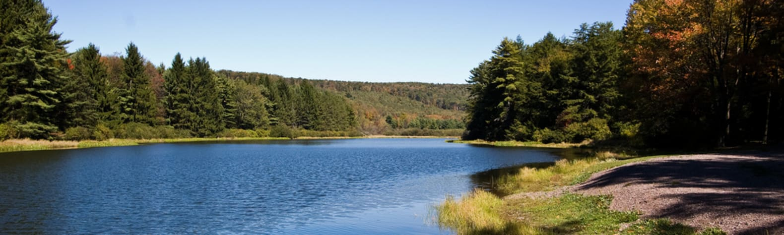 New Germany State Park