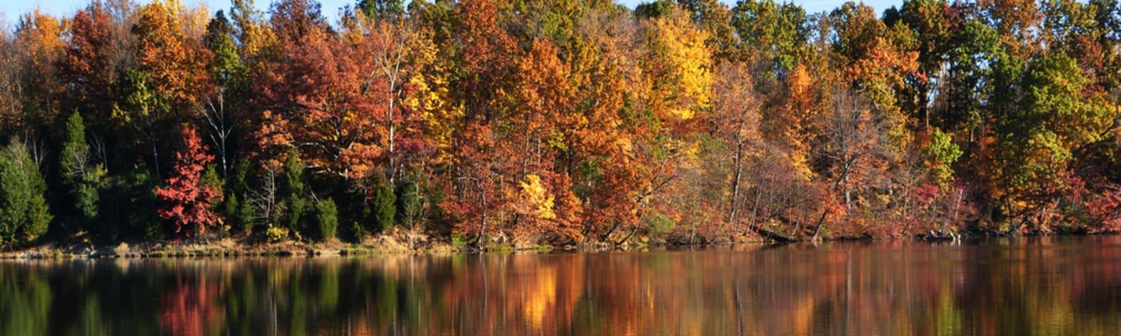 Cowan Lake State Park
