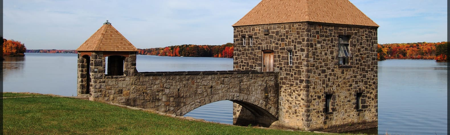 Pymatuning State Park OH