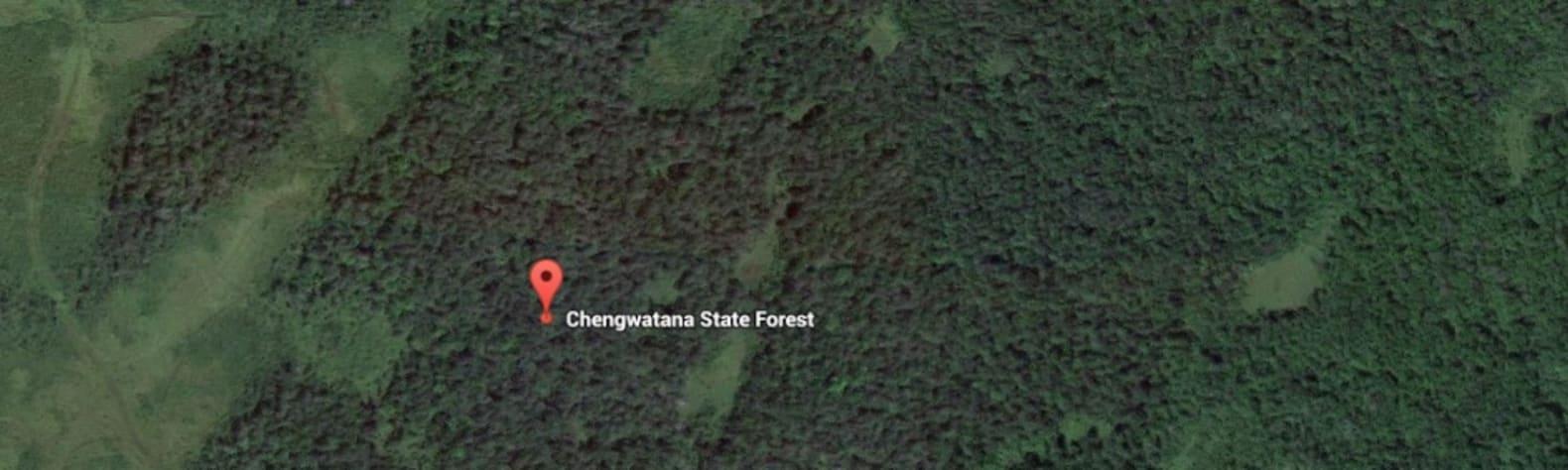 Chengwatana State Forest