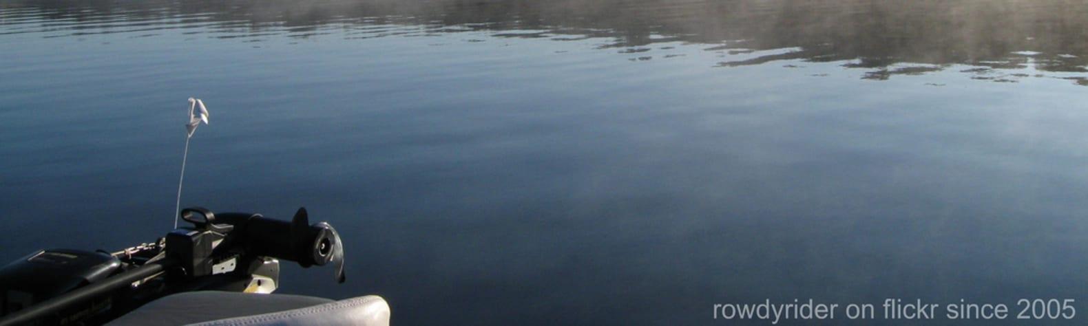 Sandy Lake Recreation Area