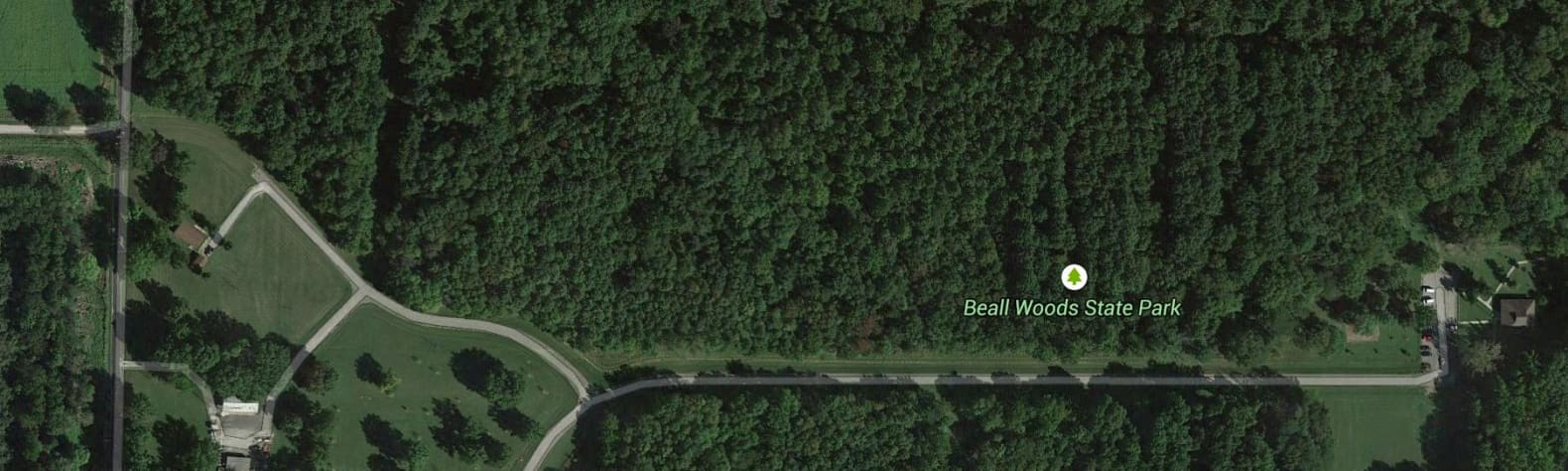 Beall Woods State Park