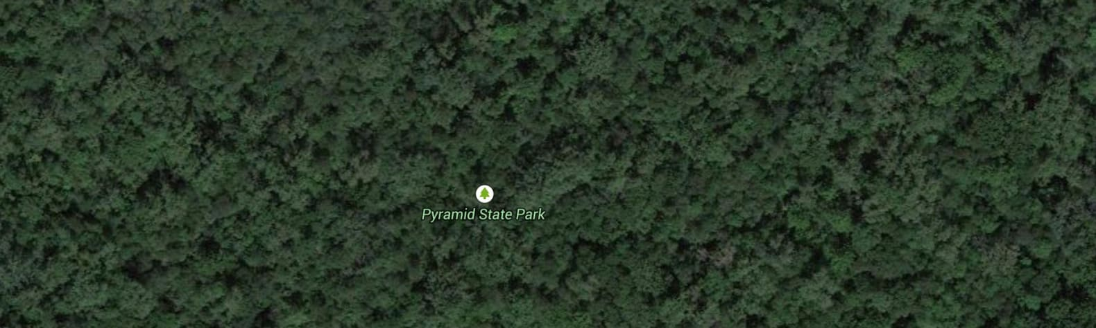 Pyramid State Recreation Area