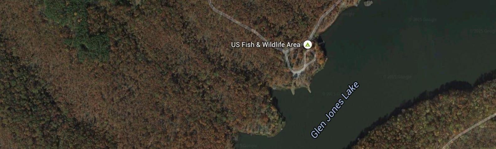 Saline County State Fish & Wildlife Area