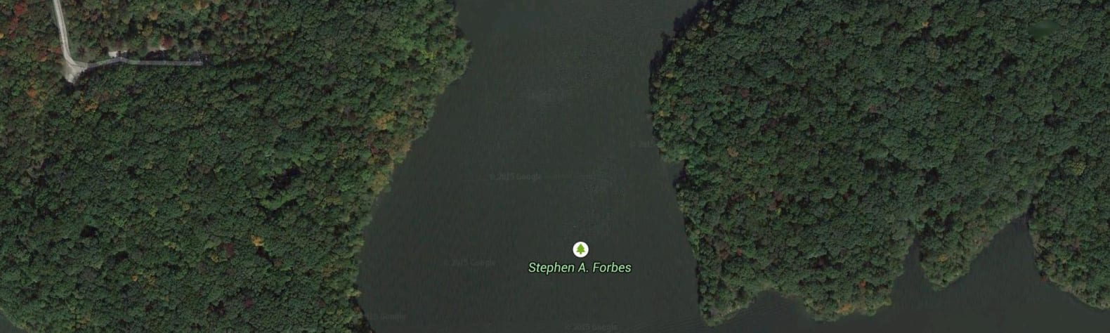 Stephen A. Forbes State Recreation Area