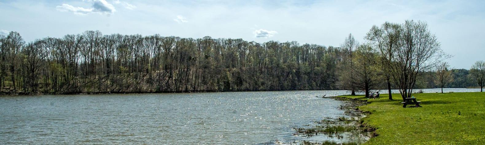Versailles State Park