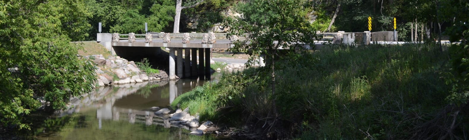 Dolliver Memorial State Park
