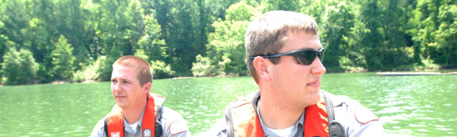 Lake Malone State Park