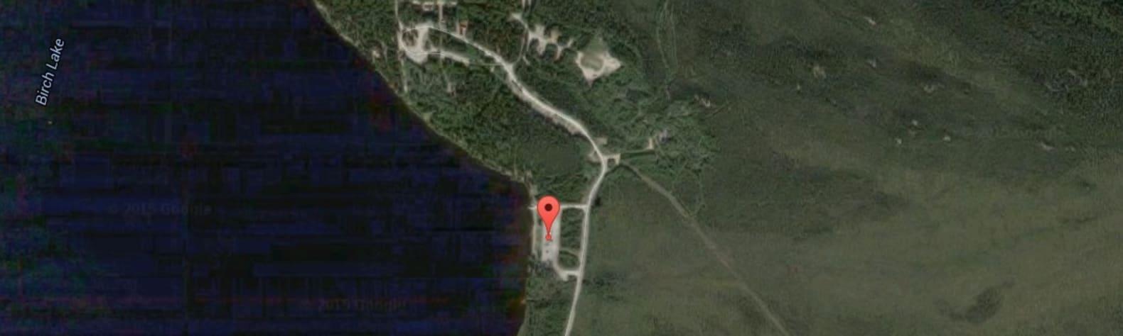Birch Lake State Recreation Area