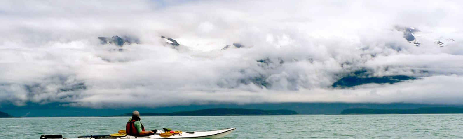 Chilkat Islands State Marine Park