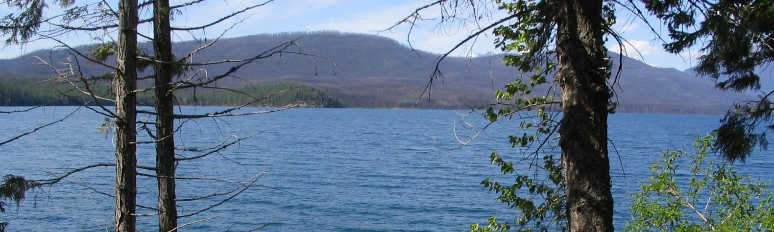 Salmon Lake State Park