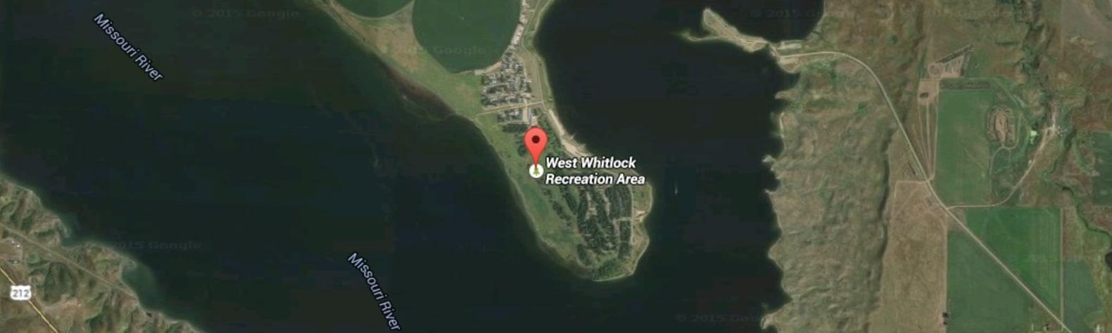 West Whitlock Recreation Area