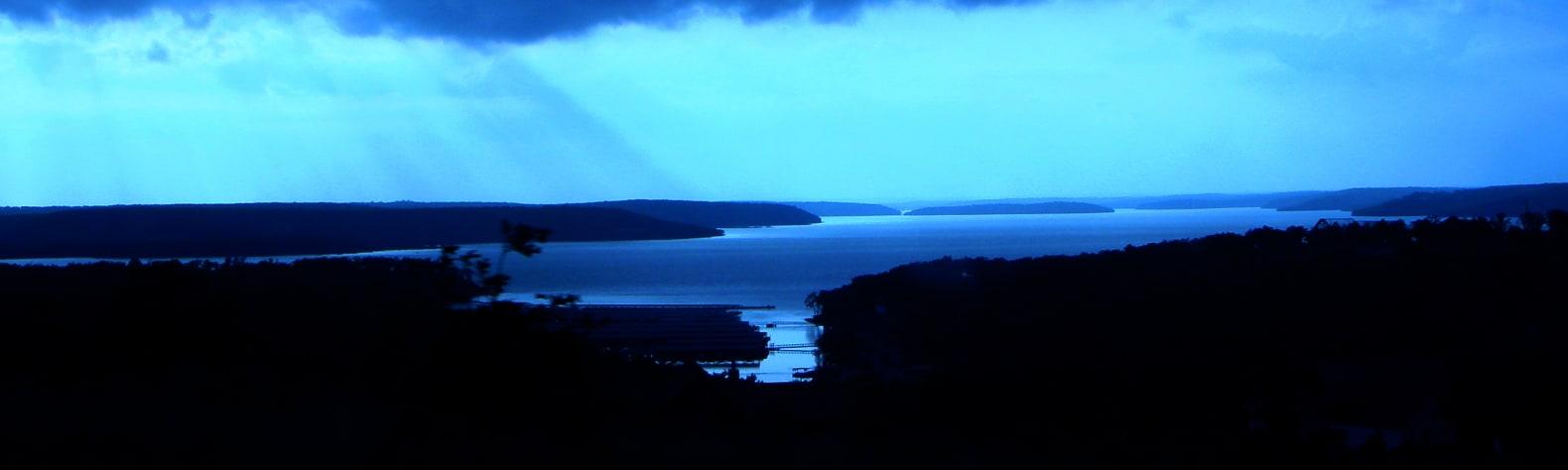 Skiatook Lake