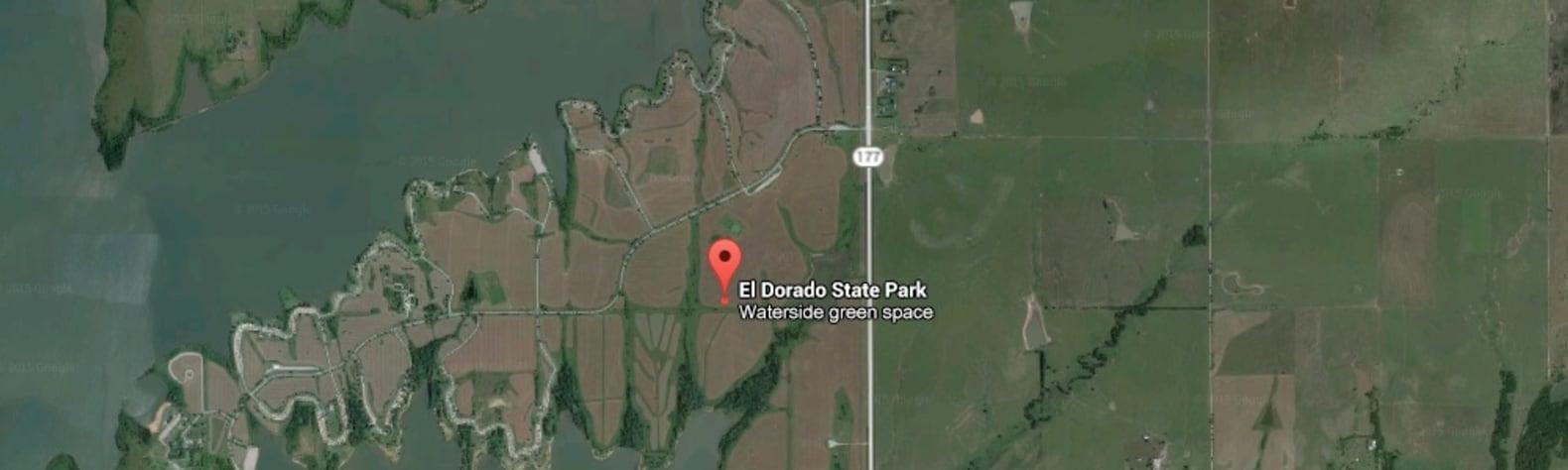 El Dorado State Park