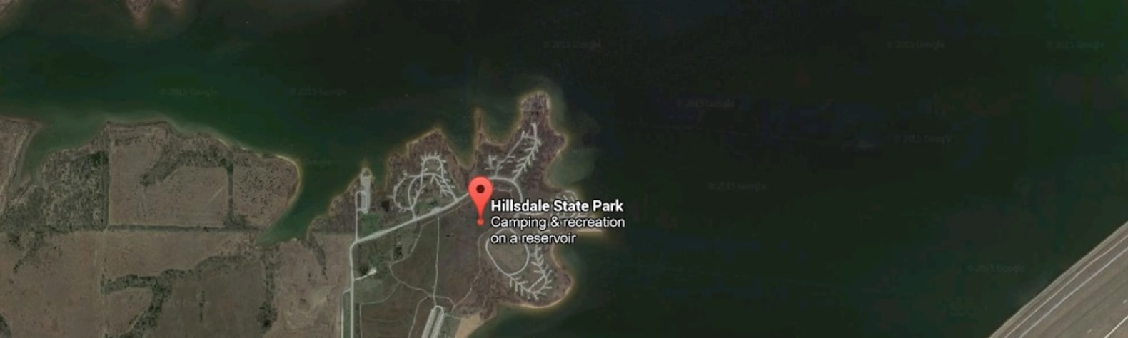 Hillsdale State Park