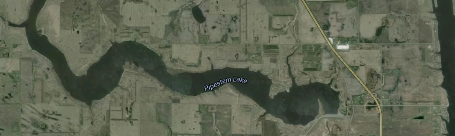 Pipestem Lake