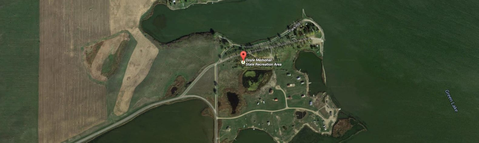 Doyle Memorial State Recreation Area