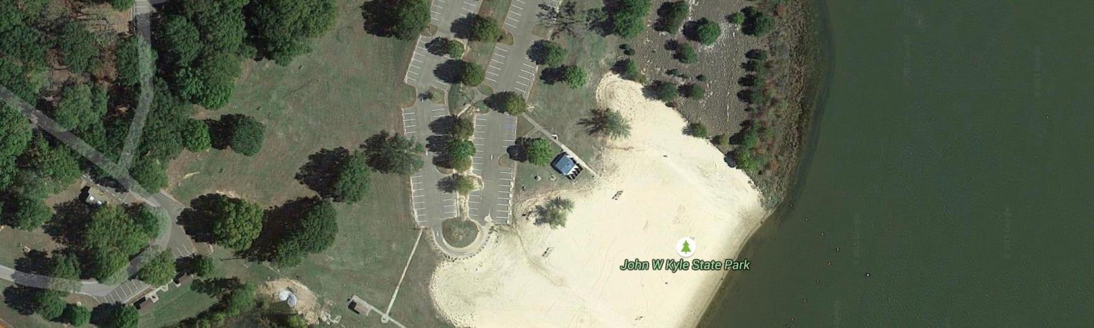John W. Kyle State Park