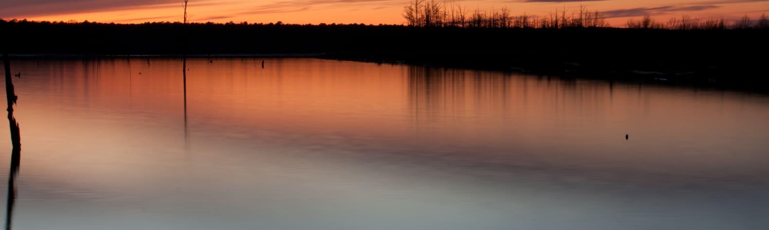 Cane Creek State Park