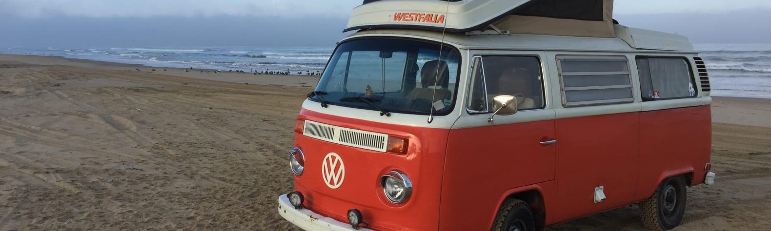 Pismo Beach State Beach