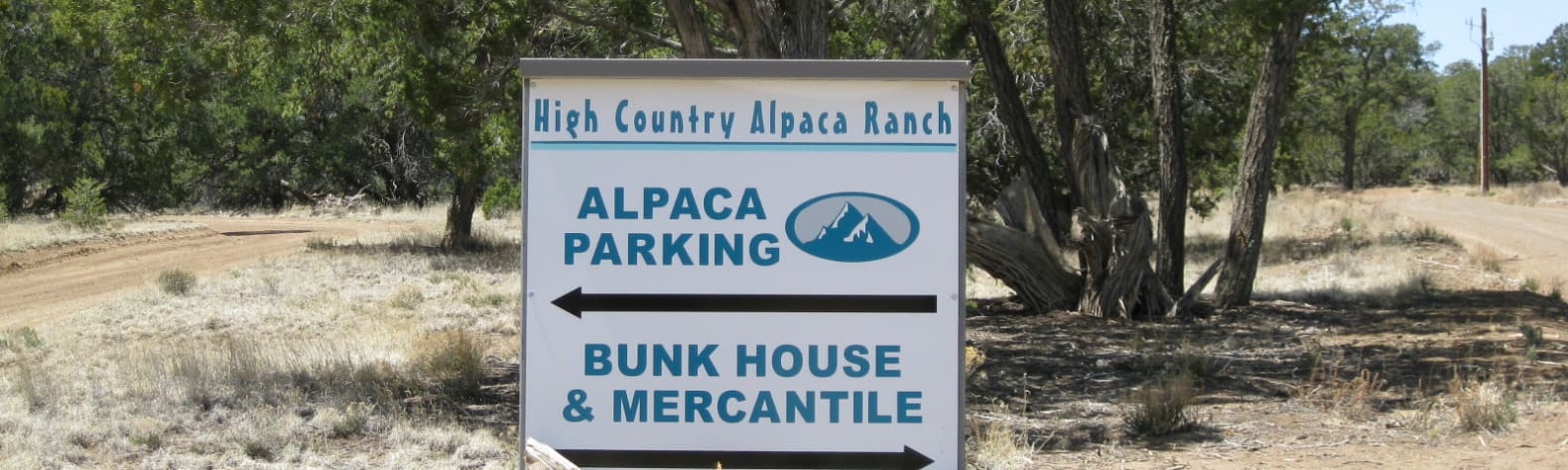 High Country Alpaca Ranch