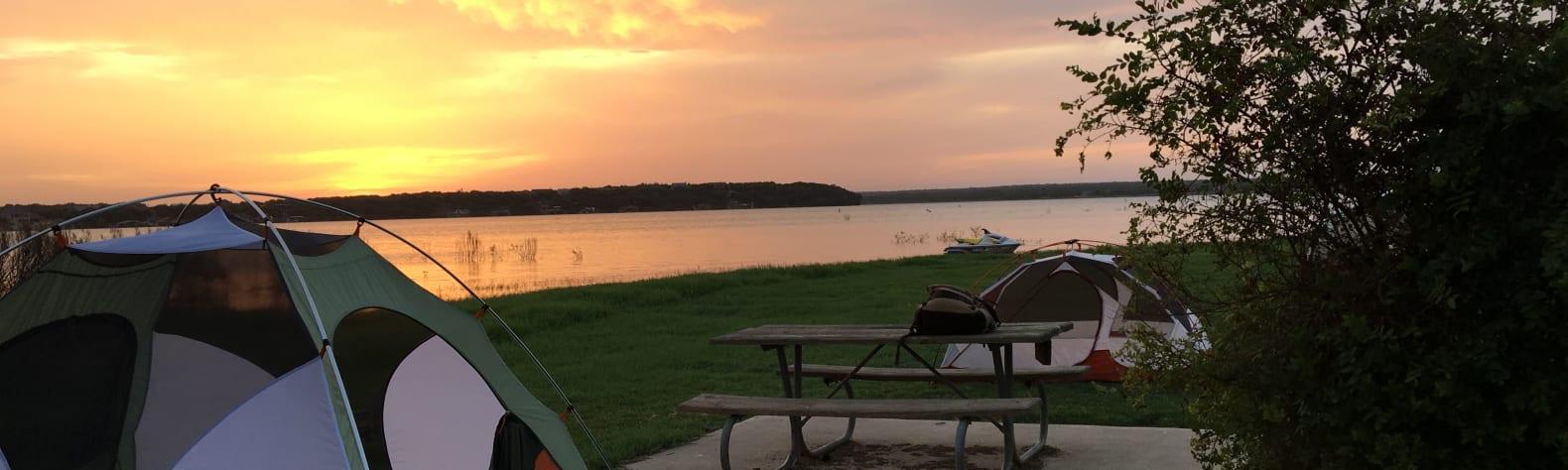 Lake Brownwood State Park