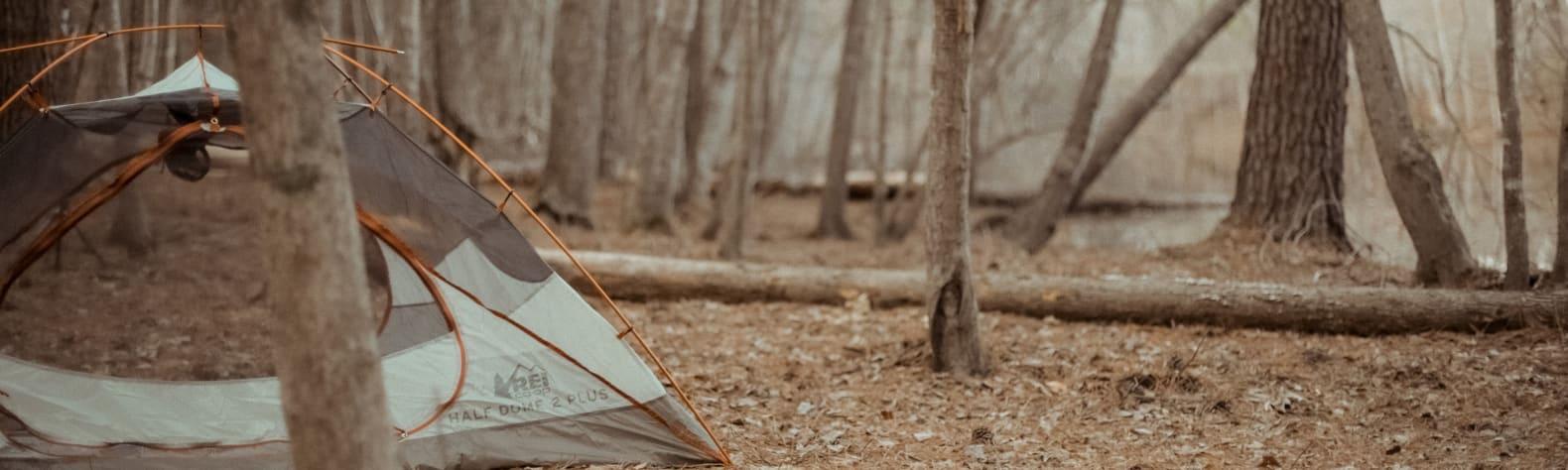 Trail Blazer Survival Camp