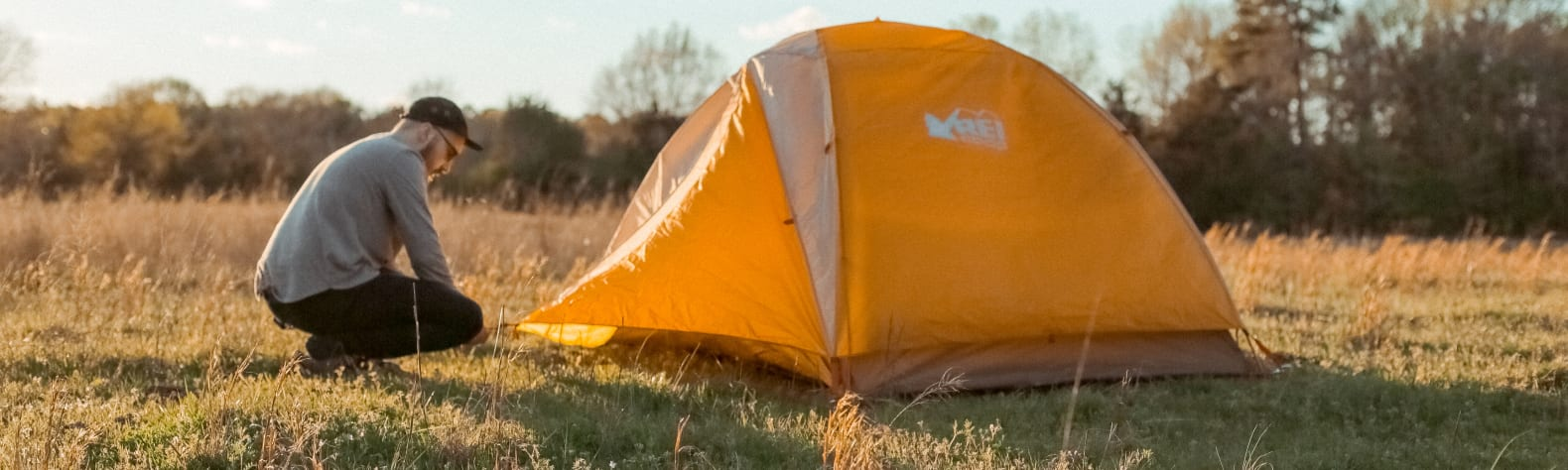 Camp Clatworthy