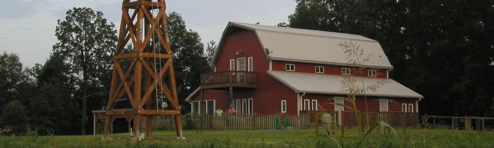 Little Texas Farm and Lodge
