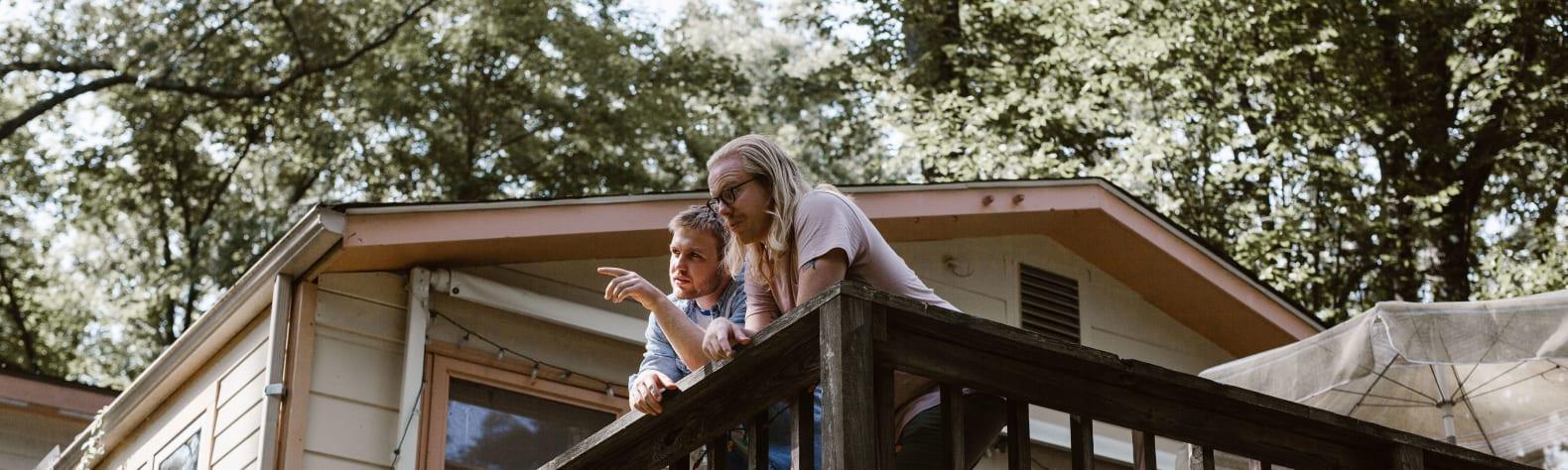 Wild Grace Woods Cabin