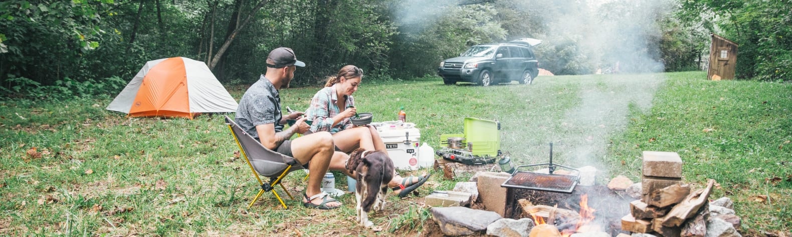 Hatch Camp and Art Farm