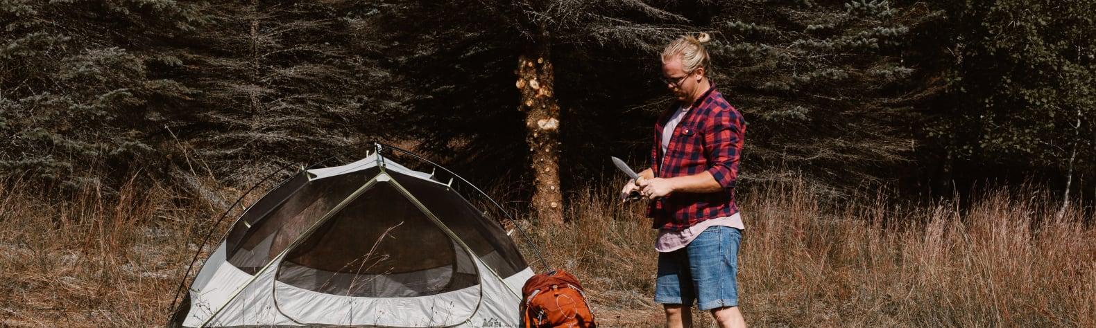 Camp Stonewood Ranch