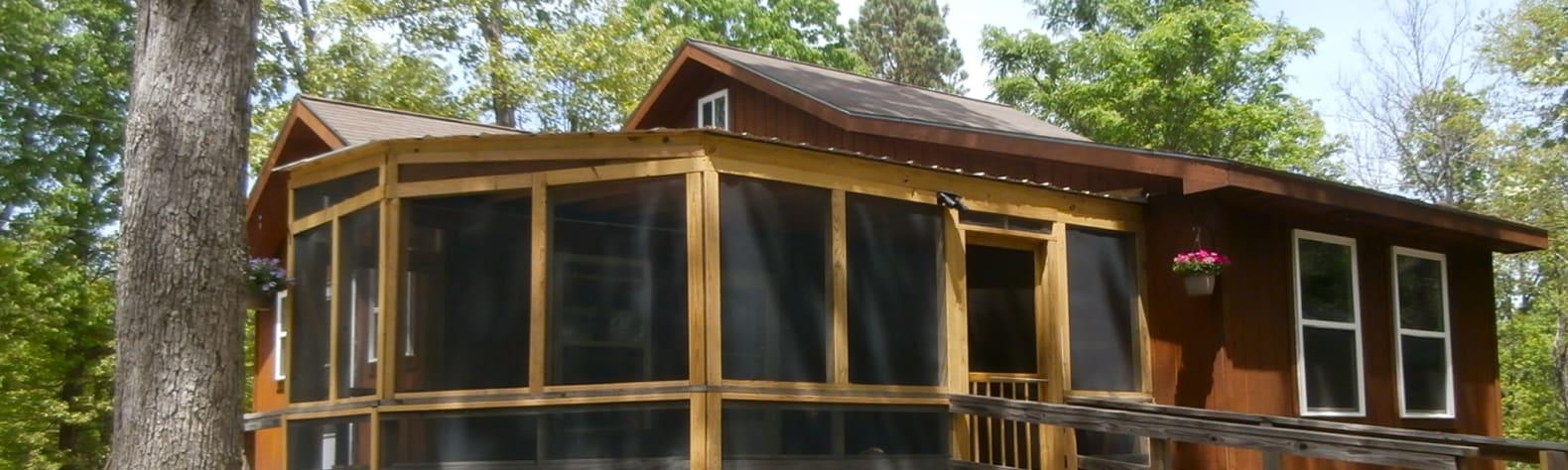 Redbud Cottage