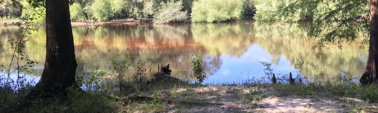 Ohoopee River Land