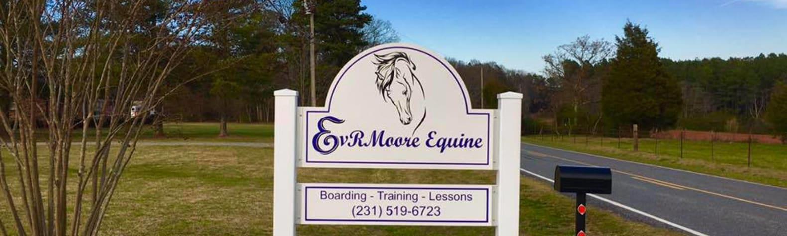 EvRMoore Equine